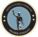 project manager soldier lethality logo